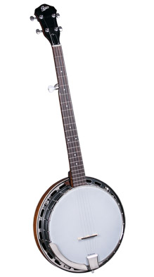Bluegrass banjo Rover RB-25