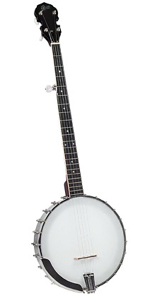 Open-back banjo Rover RB-40